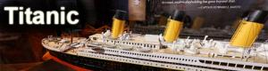 Visite virtuelle du RMS Titanic en photo