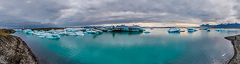 islande photos panoramiques
